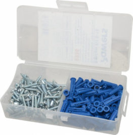 Hollow Wall Anchor Kit